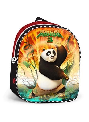 Okul Çantası-Kung-Fu Panda